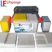 Multi-Functional Use Household Cleaner from lfsponge melamine foam factory