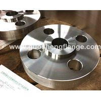 Super duplex steel F904L lap joint flanges