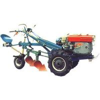 walking tractor with seat thumbnail image
