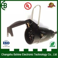China custom electrical wire cable electronic Molex wire harness manufacturer thumbnail image
