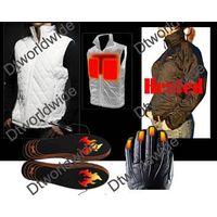 Outdoor Heated Clothing, Winter Heated Jacket, Heated Vest, Heating Gloves, Heating Insoles, Winter