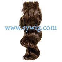 hair weaving/hair weft/hair wave/hair weave thumbnail image