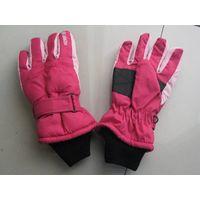 women ski glove