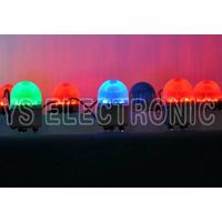 Warning light DC12V LTE-2071 signal light traffic sign Single frequency flash Bulb light professiona