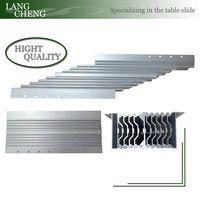 Aluminium Alloy Section folding Table Slide thumbnail image