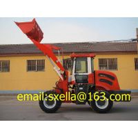 SXMW 20 wheel loader with ce