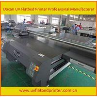Docan M8 UV Flatbed Printer