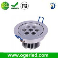 7W LED Ceiling Lights
