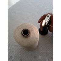 High temperature fiberglass sewing thread