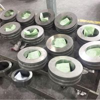 Cemented Carbide Roller Rings