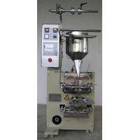 Automatic LIQUID packing machine ZS3-320B-YD50 thumbnail image