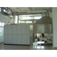 Room Corner Test Machine, ISO 9705, En 14390 thumbnail image