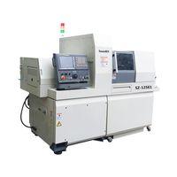cnc swiss machining lathe SZ-125E1 thumbnail image