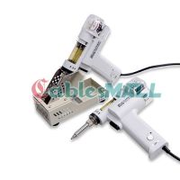 220V 100W S-997P Electric Vacuum Pump S-997P Solder Sucker thumbnail image