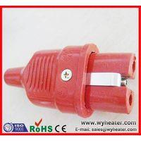 Electric Heater Plug