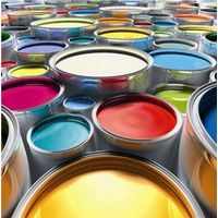 Glass screen printing ink