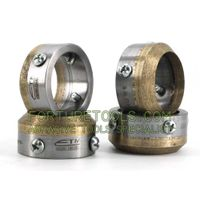 diamond countersink for glass ceramic core edging and beveling drill bit accessories DZ thumbnail image