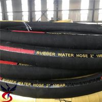 One Or Two Layers Fibre Braid Air/Water Hose