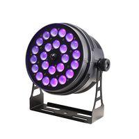 LED Par Light,2412W 6-in-1 LED Zoom Par Can (PHN081)