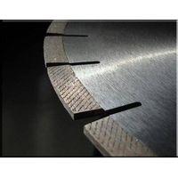 Granite Edge Cutting Saw Blade & Segments thumbnail image