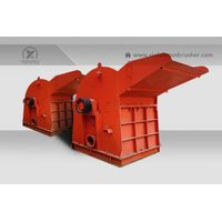 Promotion on Xinfei Wood Crusher thumbnail image