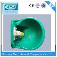 Plastic Sheep Water Bowl With Competitive Price