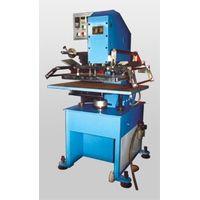 TJ-23(Large area)Electronic/pneumatic Hot stamping machine