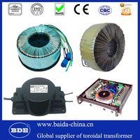 12V 24V Low voltage Transformer