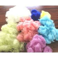 Dope Dyed Polyester fiber