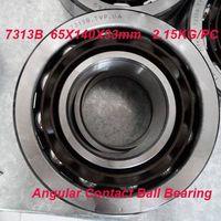 High Precision Angular Contact Ball Bearing 7313B thumbnail image