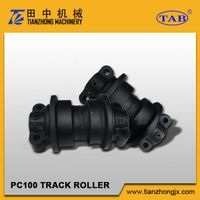 PC100 Track Roller