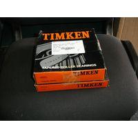 Timken Taper Roller Bearings 48685/48620