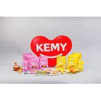 """KEMY"" Brand Grain Snack Kids (Baked Crispy Roll)"