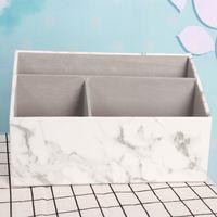 Marble colour storage box