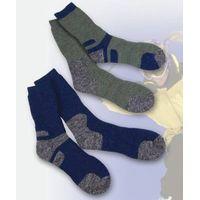 96n High Terry Socks