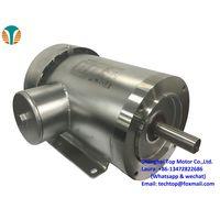 TSS Series Stainless-Steel Housing NEMA Motors TECHTOP Motor