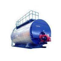 0.5 ton-10 ton Gas Oil Fired steam boiler