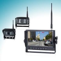 Wireless CCTV Security Camera Systems thumbnail image