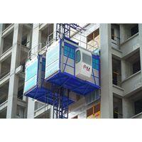 OEM Available CE approval Sc200/200 0-33m/Min Construction Hoist/Construction elevator hoist