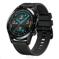 Huawei Watch GT 2 LTN-B19 (Matte Black, 46mm)