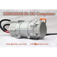 Guchen EAC DC 12V compressor