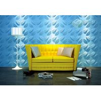 high quality bedroom 3D wall covering thumbnail image