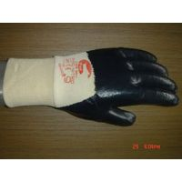 CE industry safety glove thumbnail image