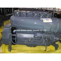 deutz air cooled f6l912 DIESEL ENGINE