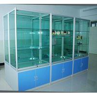 Specimen Cabinets