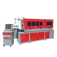 Metal Paper Clip Forming Machine