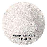 antibiotics NEOMYCIN SULPHATE