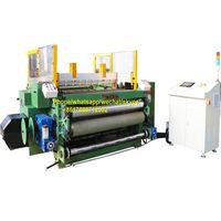 SG100/130-1JD Light-Duty CNC Metal Wire Mesh Weaving Machine thumbnail image