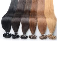 Tip hair
