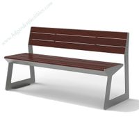 wholesale outdoor greenbelts bench